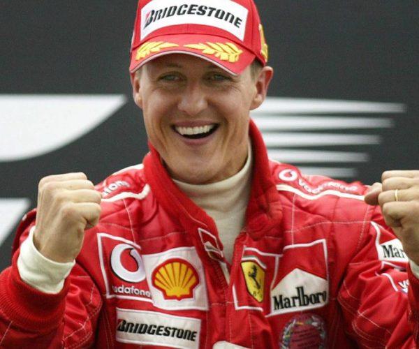 3 Pembalap F1 Terbaik Sepanjang Masa