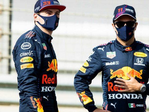 Max Verstappen Serta Sergio Membuktikan Keunggulanya Pada Arena F1