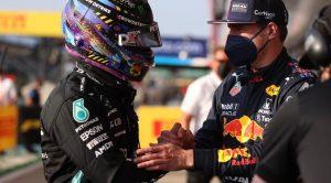 Hubungan Antara Lewis Hamilton dan Max Verstappen Jadi Hancur Karena Insiden Ini