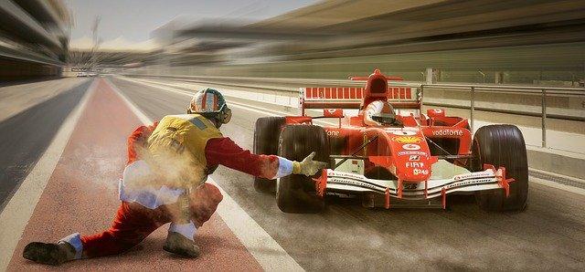 Fakta Mengenai Mobil Formula 1 Yang Jarang Diketahui Banyak Orang