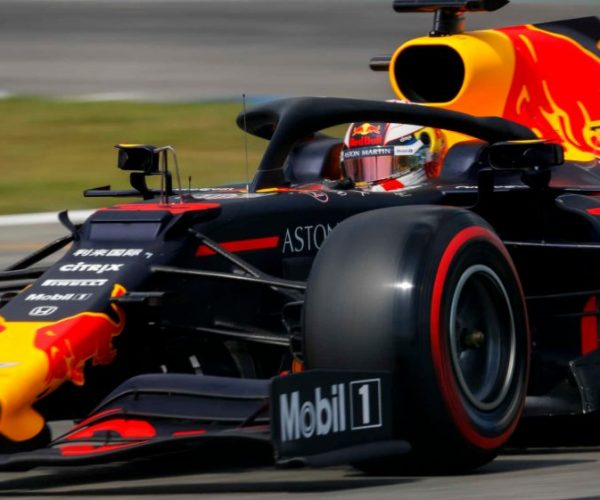 Vestappen Percaya Timnya Akan Sulitkan Dua Raksasa Formula 1