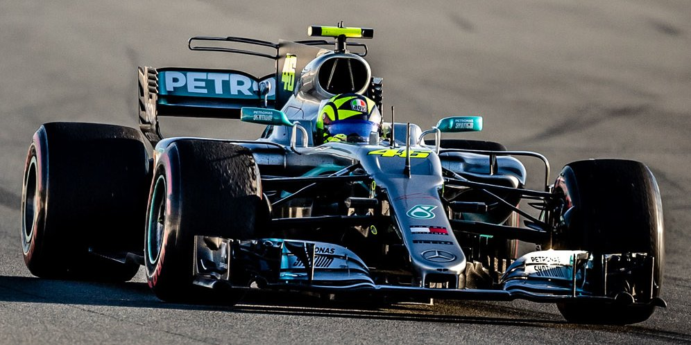 Formula 1 Merupakan Sebuah Ajang Adu Nyali Para Pembalap Dunia