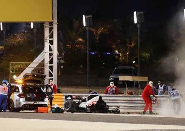 Kecelakaan Tragis Yang Pernah Terjadi di Arena F1