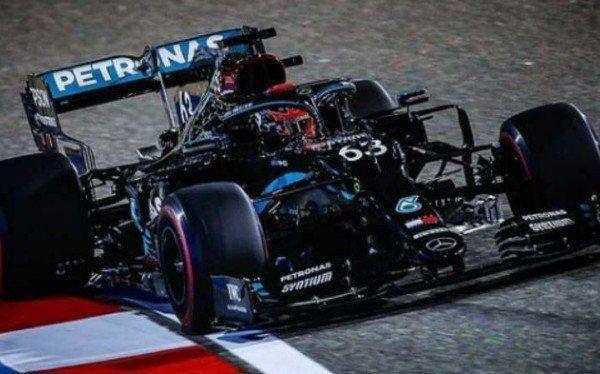 Data Serta Fakta Menjelang Lomba Di Grid Start F1 GP Sakhir