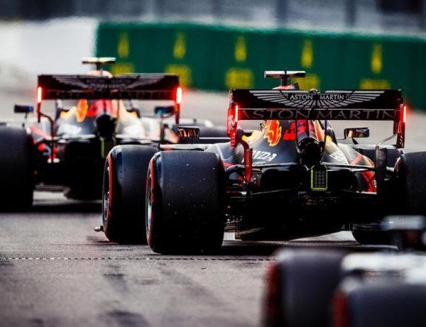 Honda Resmi Mundur Dari F1 Yang Ingin Berfokus Pada Mesin Ramah Lingkungan
