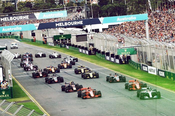 Membahas Tentang Perbedaan Pada Formula 3, Formula 2 Serta Formula 1
