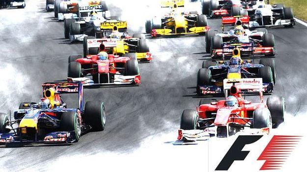 Sejarah Yang Terkait Dengan Ajang Balap Mobil Formula 1