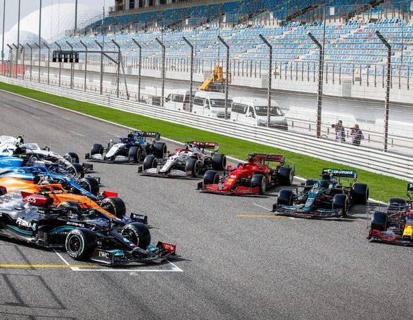 Kejuaraan Dunia Yang Ada Pada Formula 1 Pada Tahun 2021